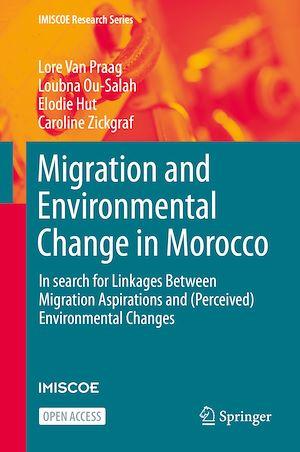 Téléchargez le livre :  Migration and Environmental Change in Morocco