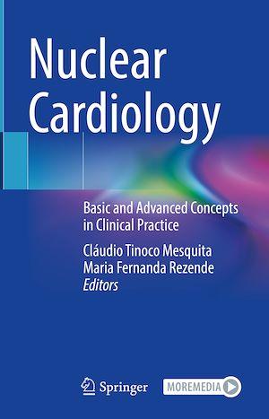 Téléchargez le livre :  Nuclear Cardiology