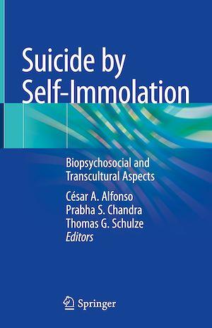 Téléchargez le livre :  Suicide by Self-Immolation