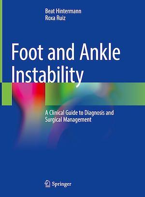 Téléchargez le livre :  Foot and Ankle Instability