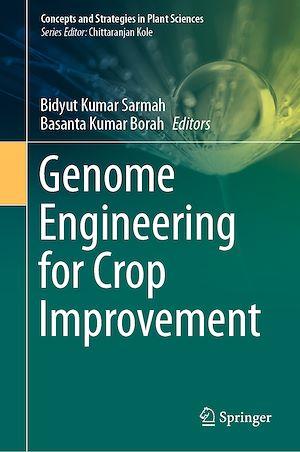 Téléchargez le livre :  Genome Engineering for Crop Improvement