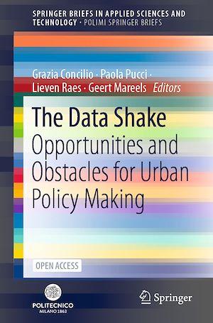 Téléchargez le livre :  The Data Shake
