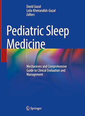 Téléchargez le livre :  Pediatric Sleep Medicine