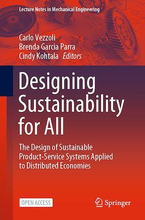 Téléchargez le livre :  Designing Sustainability for All