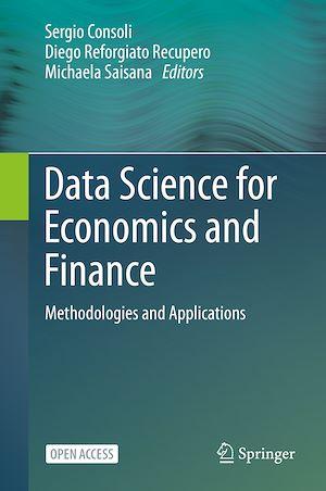 Téléchargez le livre :  Data Science for Economics and Finance