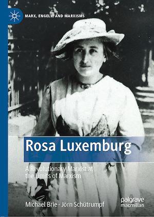 Téléchargez le livre :  Rosa Luxemburg
