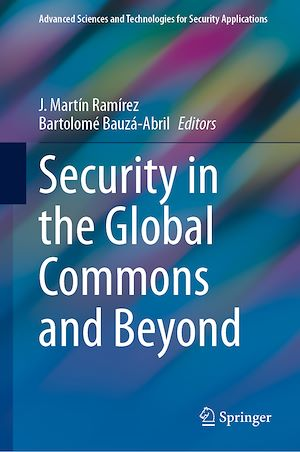 Téléchargez le livre :  Security in the Global Commons and Beyond