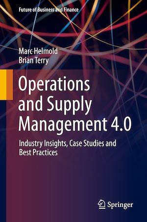 Téléchargez le livre :  Operations and Supply Management 4.0