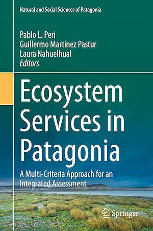 Téléchargez le livre :  Ecosystem Services in Patagonia