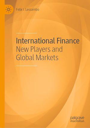 Téléchargez le livre :  International Finance