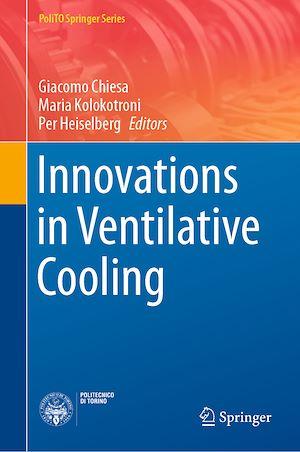 Téléchargez le livre :  Innovations in Ventilative Cooling