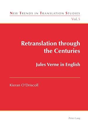 Téléchargez le livre :  Retranslation through the Centuries