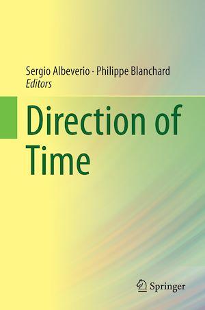 Téléchargez le livre :  Direction of Time