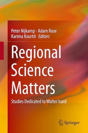 Téléchargez le livre :  Regional Science Matters