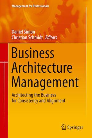 Téléchargez le livre :  Business Architecture Management