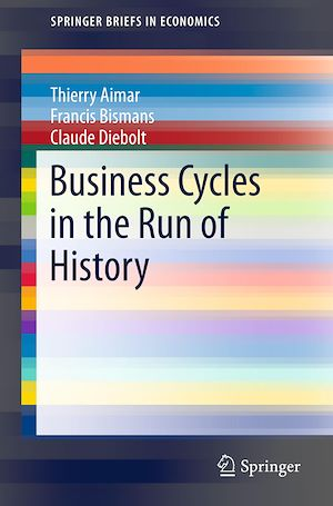 Téléchargez le livre :  Business Cycles in the Run of History
