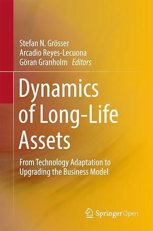 Téléchargez le livre :  Dynamics of Long-Life Assets