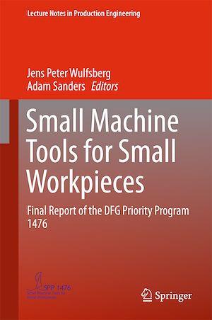 Téléchargez le livre :  Small Machine Tools for Small Workpieces