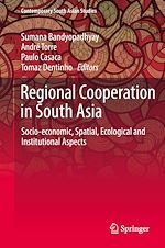 Télécharger le livre :  Regional Cooperation in South Asia