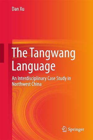 Téléchargez le livre :  The Tangwang Language
