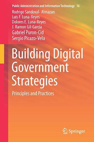Téléchargez le livre :  Building Digital Government Strategies