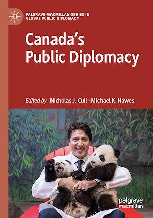 Téléchargez le livre :  Canada's Public Diplomacy