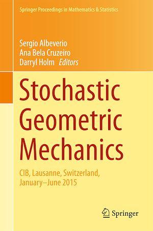 Téléchargez le livre :  Stochastic Geometric Mechanics
