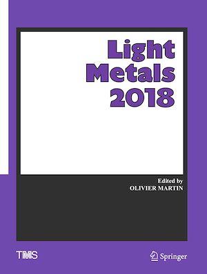 Téléchargez le livre :  Light Metals 2018
