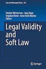 Télécharger le livre :  Legal Validity and Soft Law