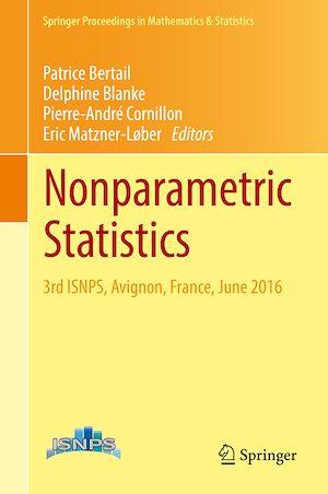 Téléchargez le livre :  Nonparametric Statistics