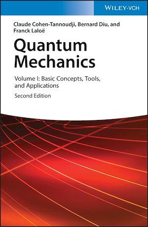 Téléchargez le livre :  Quantum Mechanics, Volume 1