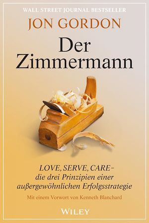 Téléchargez le livre :  Der Zimmermann