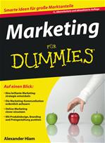 Télécharger le livre :  Marketing für Dummies