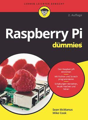 Téléchargez le livre :  Raspberry Pi für Dummies