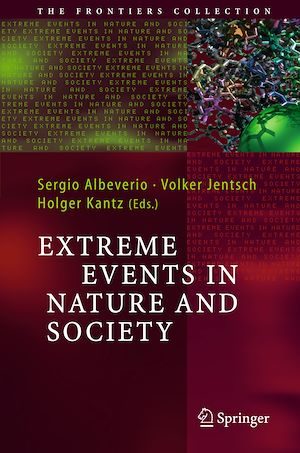 Téléchargez le livre :  Extreme Events in Nature and Society