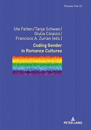 Téléchargez le livre :  Coding Gender in Romance Cultures