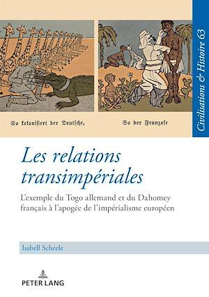 Téléchargez le livre :  Les relations transimpériales