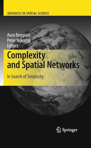 Téléchargez le livre :  Complexity and Spatial Networks