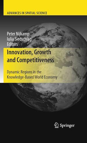 Téléchargez le livre :  Innovation, Growth and Competitiveness