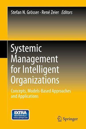 Téléchargez le livre :  Systemic Management for Intelligent Organizations