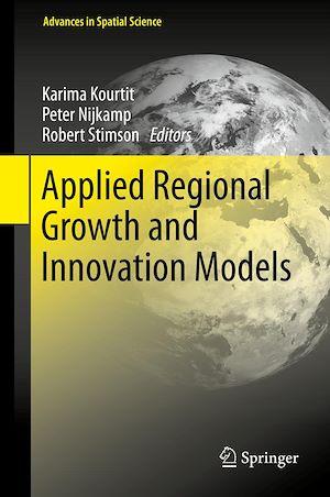 Téléchargez le livre :  Applied Regional Growth and Innovation Models
