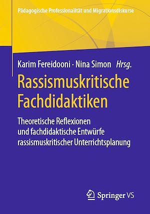 Téléchargez le livre :  Rassismuskritische Fachdidaktiken