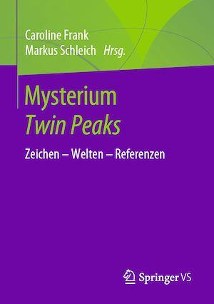 Téléchargez le livre :  Mysterium Twin Peaks