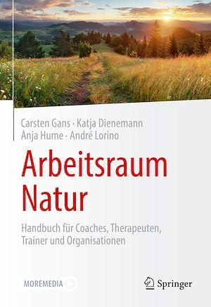 Téléchargez le livre :  Arbeitsraum Natur