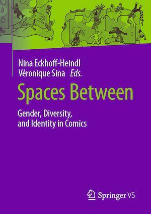 Téléchargez le livre :  Spaces Between