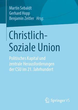 Téléchargez le livre :  Christlich-Soziale Union