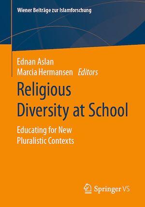 Téléchargez le livre :  Religious Diversity at School