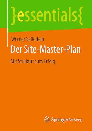 Téléchargez le livre :  Der Site-Master-Plan