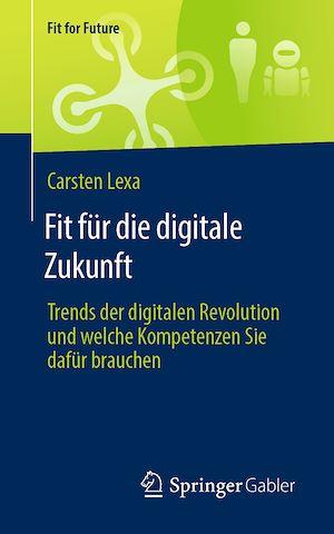 Téléchargez le livre :  Fit für die digitale Zukunft