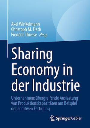 Téléchargez le livre :  Sharing Economy in der Industrie